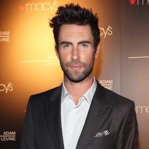 Maroon 5-Sänger-Dating