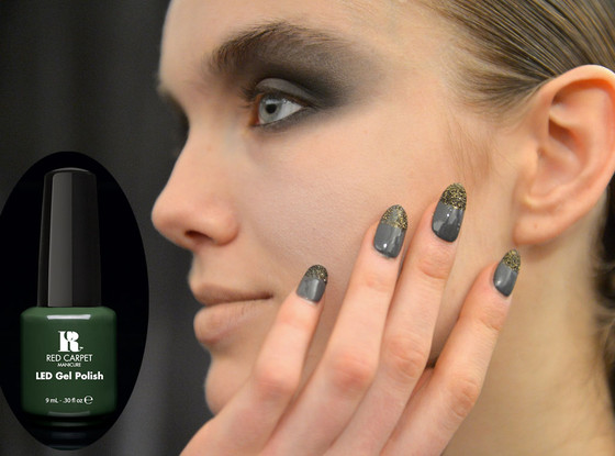 Beyoncs Manicurist Makes New York Fashion Week Debutsee The Nail