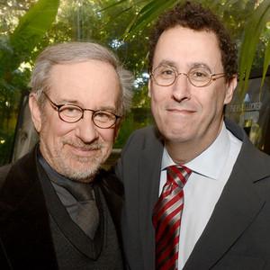 Steven Spielberg, Tony Kushner