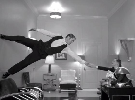 Matthew Morrison, Jayma Mays, Glee