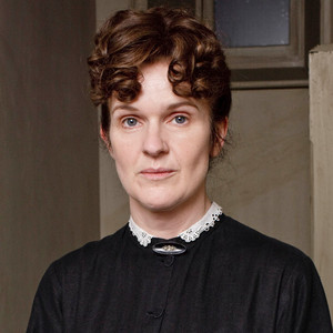 Siobhan Finneran, Downton Abbey