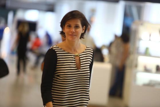 Deborah Secco, sem maquiagem