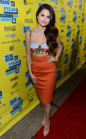 BSML, Selena Gomez