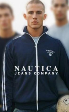 Channing Tatum, Modeling