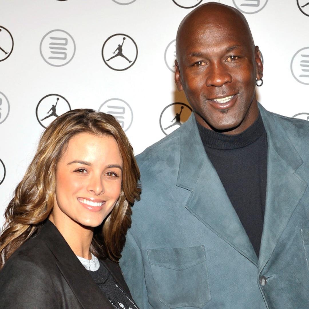 Former NBA Star Has the Slam Dunk of Weddings - E! Online