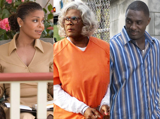 Tyler Perry Movie Push Post