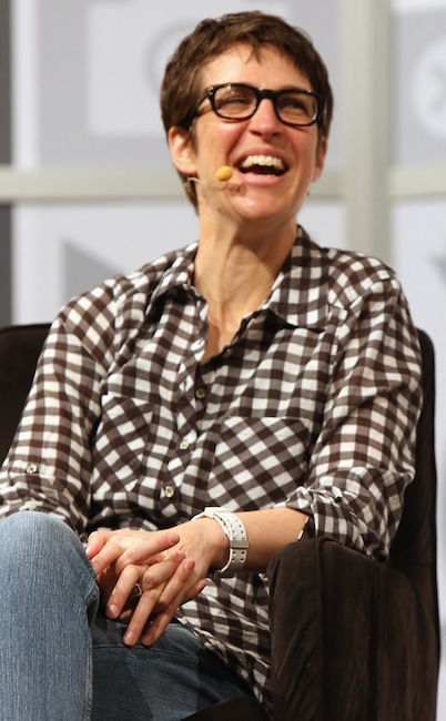 Rachel Maddow, SXSW