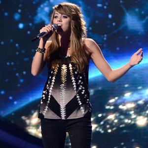 Angie Miller, American Idol