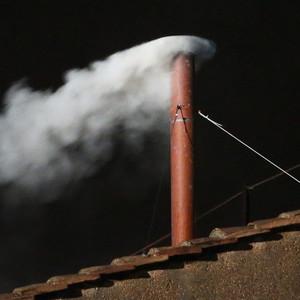 White Smoke, Vatican, New Pope