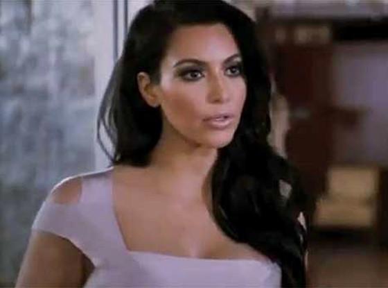 Kim Kardashian, Temptation