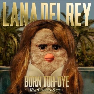 Furby Music Albums