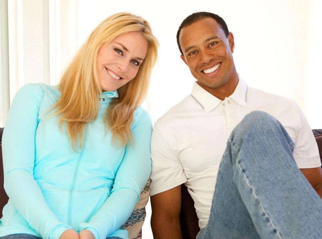 Lindsey Vonn S Ex Husband Jokes About Tiger Woods – Fondos de Pantalla