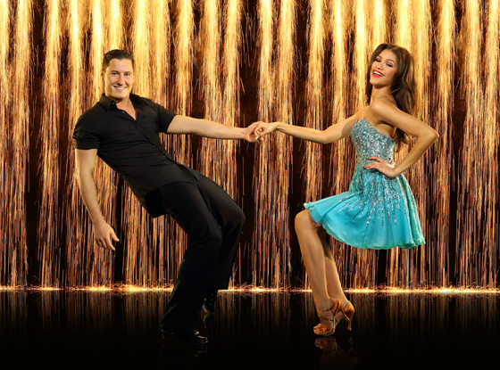 Dancing With The Stars, Season 16, Zendaya Coleman