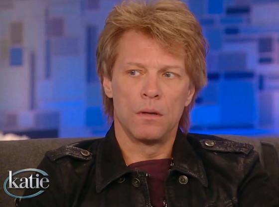 Jon Bon Jovi, Katie