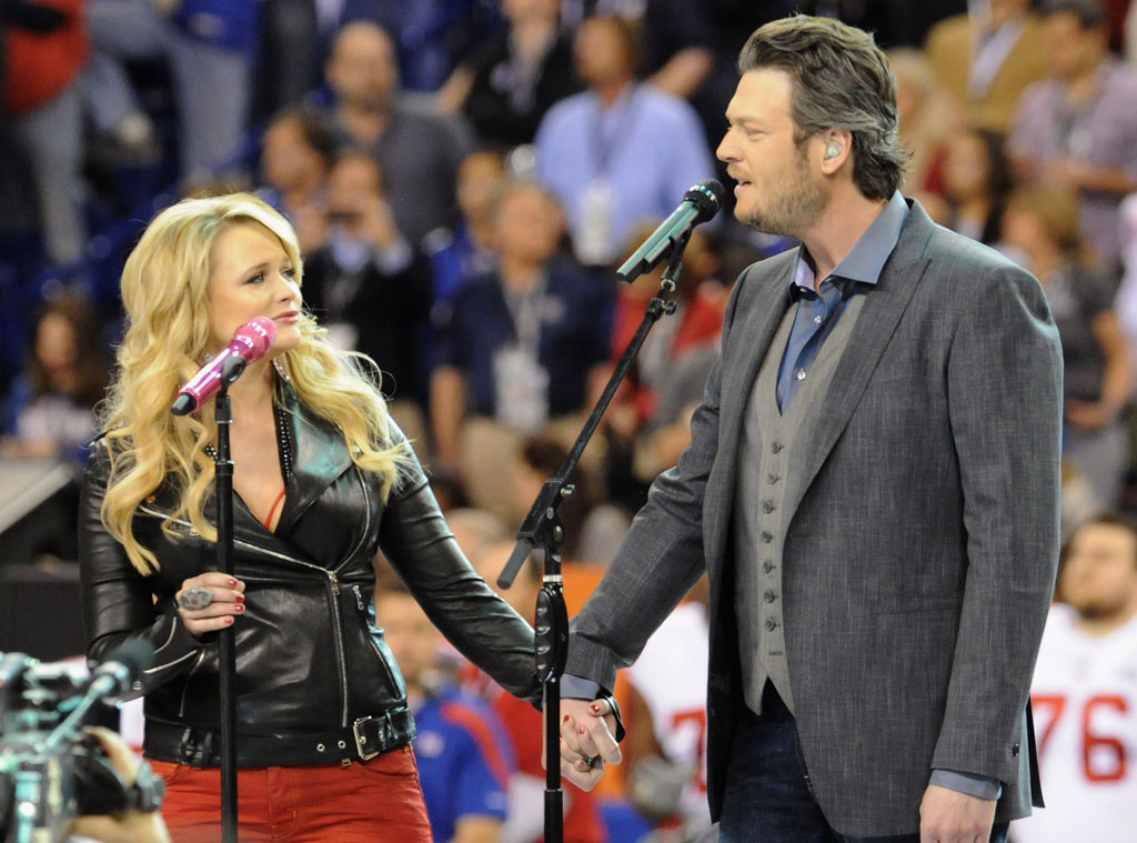 0d031c51510c Why Miranda Lambert and Blake Shelton s Great Love Affair Unraveled ...