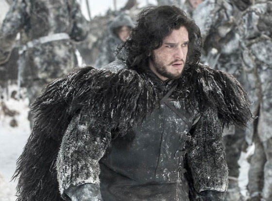 Image result for jon snow season 3