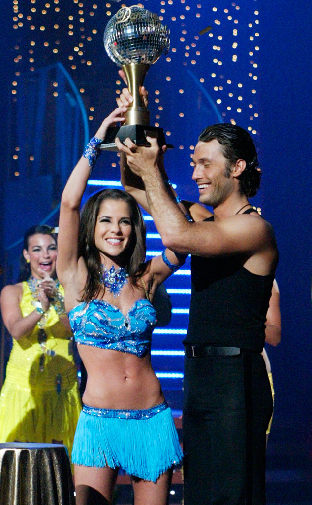 Kelly Monaco, Alex Mazo, Dancing with the Stars