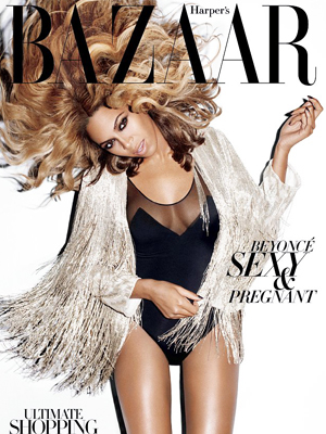 Bazaar, Beyonce