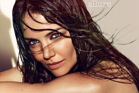 Katie Holmes, Alture magazine