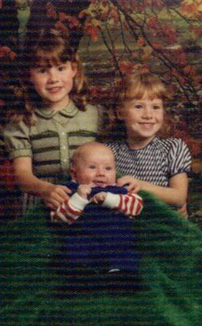 Ryan Lochte Childhood