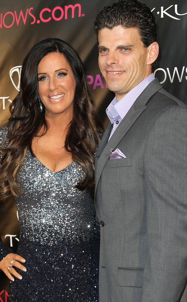 patti stanger and david