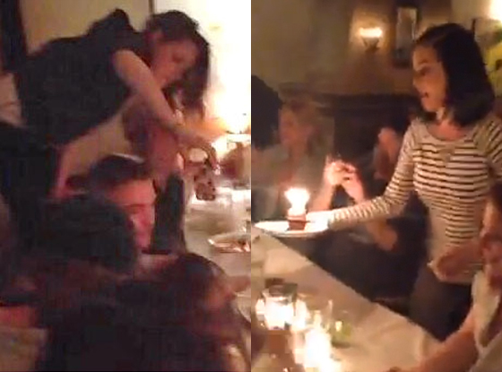 Kristen Stewart, Robert Pattinson, Katy Perry, Birthday