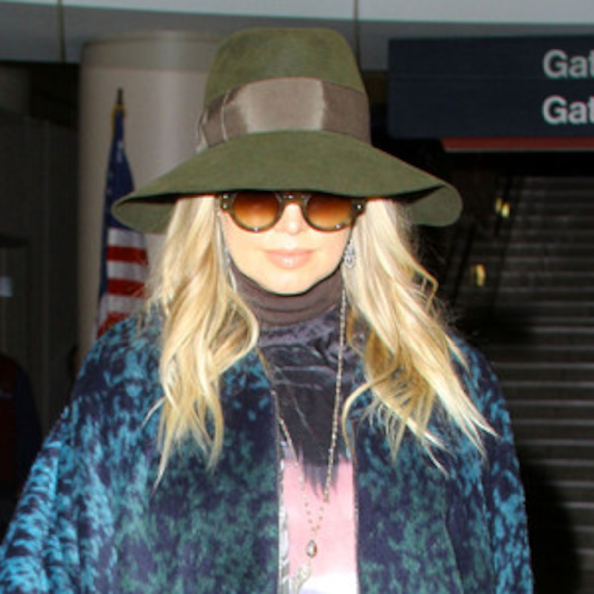 Fergie Out Of Black Eyed Peas Will I Am Responds E News