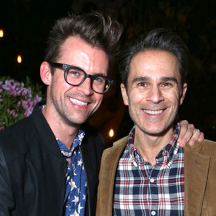 Brad Goreski Talks Wedding Planning: I\'m Really Excited to Marry the ...