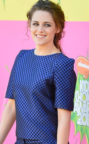 Kristen Stewart, Kids Choice Awards