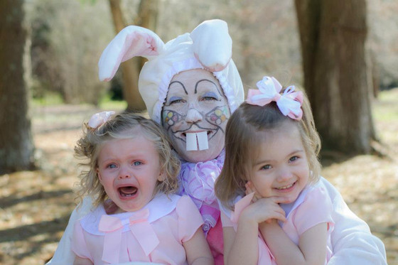 Easter Caption This