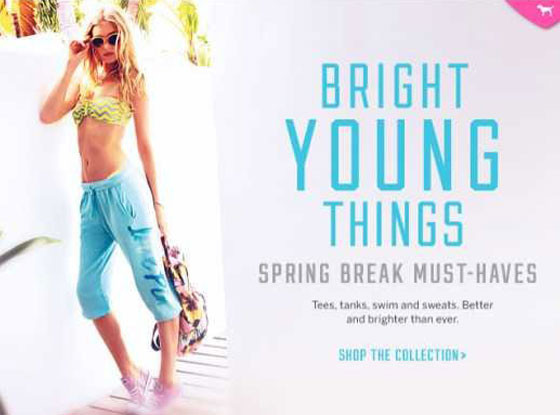 675be6002748 Victoria's Secret Controversy: Bright Young Things Not a New ...