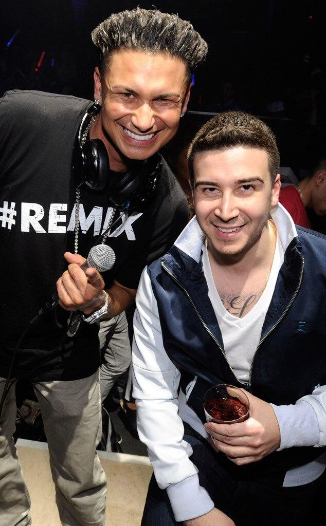 DJ Paul Pauly D DelVecchio, Vinny Guadagnino
