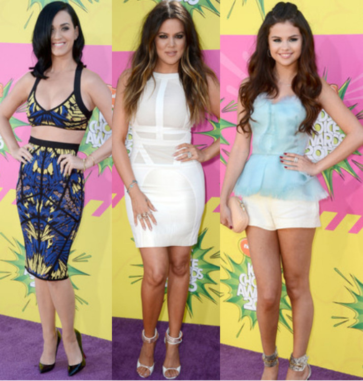 KCA best dressed