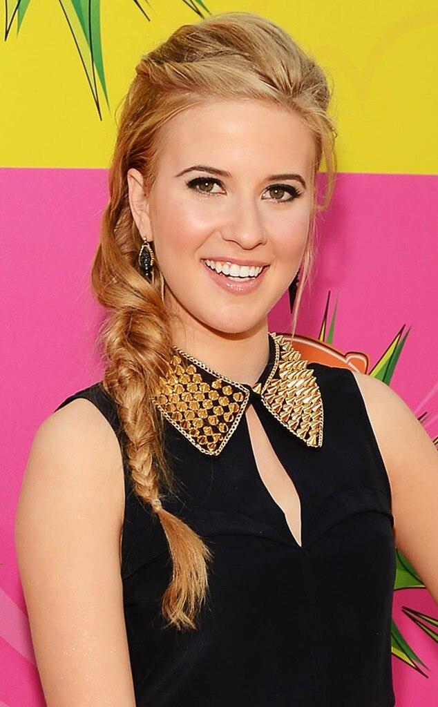 Caroline Sunshine, Kids Choice Awards