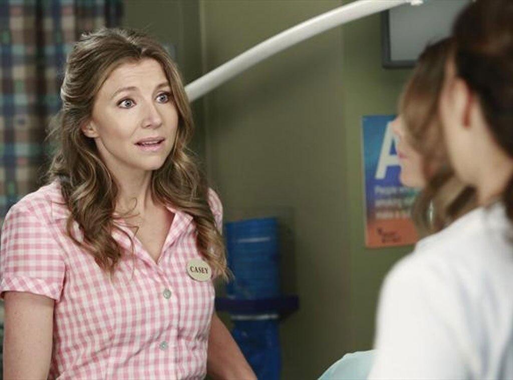 Grey's Anatomy, Sarah Chalke