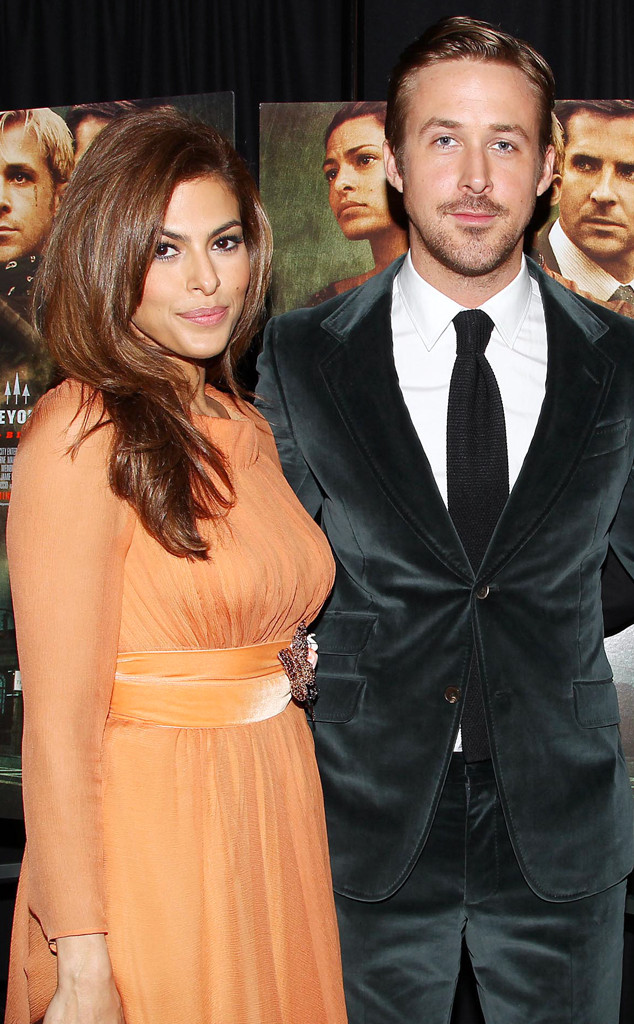 Eva Mendes and Ryan Gosling Are Running Into Trouble Teaching Their Daughters Spanish