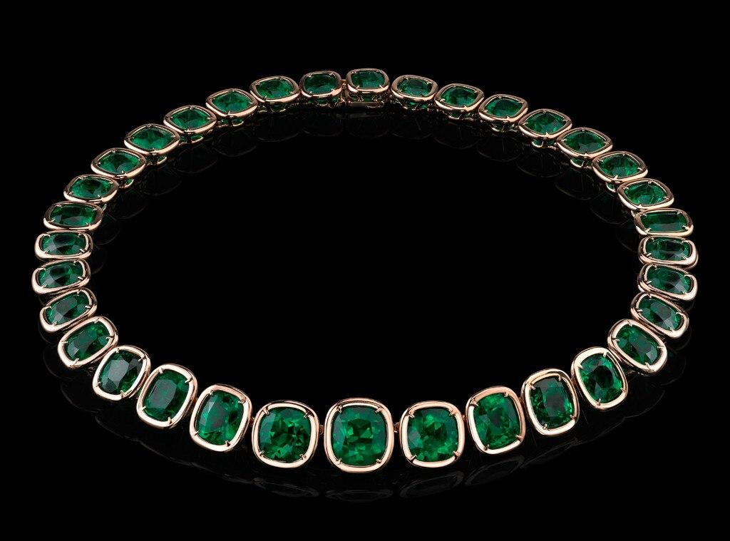 Angelina Jolie, Jewelry Line, Style of Jolie