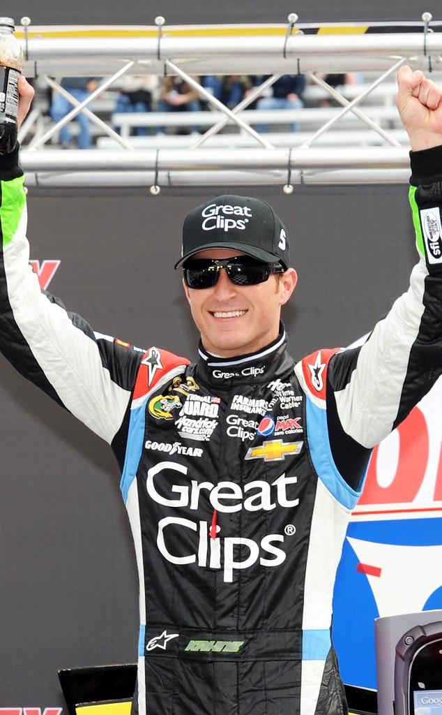 Kasey Kahne, NASCAR