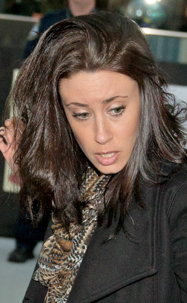 Who is casey anthony hookup 2018