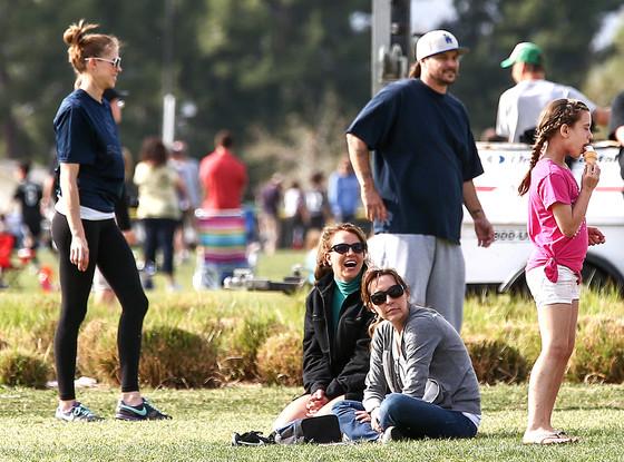 Britney Spears, Kevin Federline, Victoria Prince