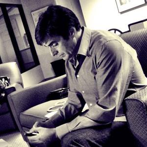 David Copperfield, Twit Pic
