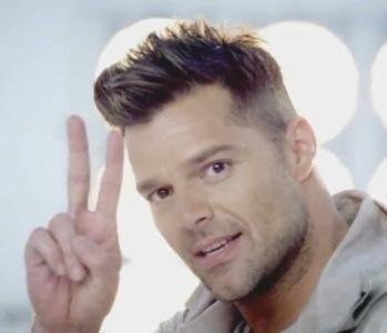 Ricky Martin, The Voice