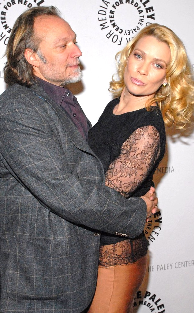 Greg Nicotero, Laurie Holden