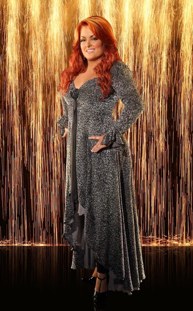 Dancing With The Stars, Season 16, Wynonna Judd