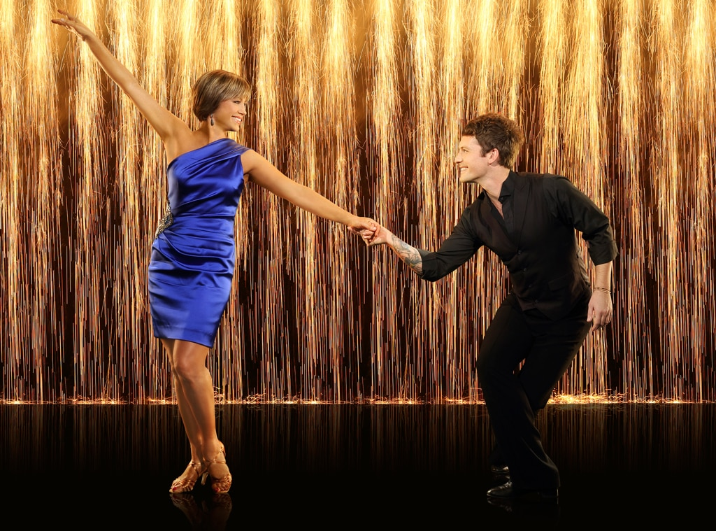 Dancing With The Stars, Season 16, Dorothy Hamill