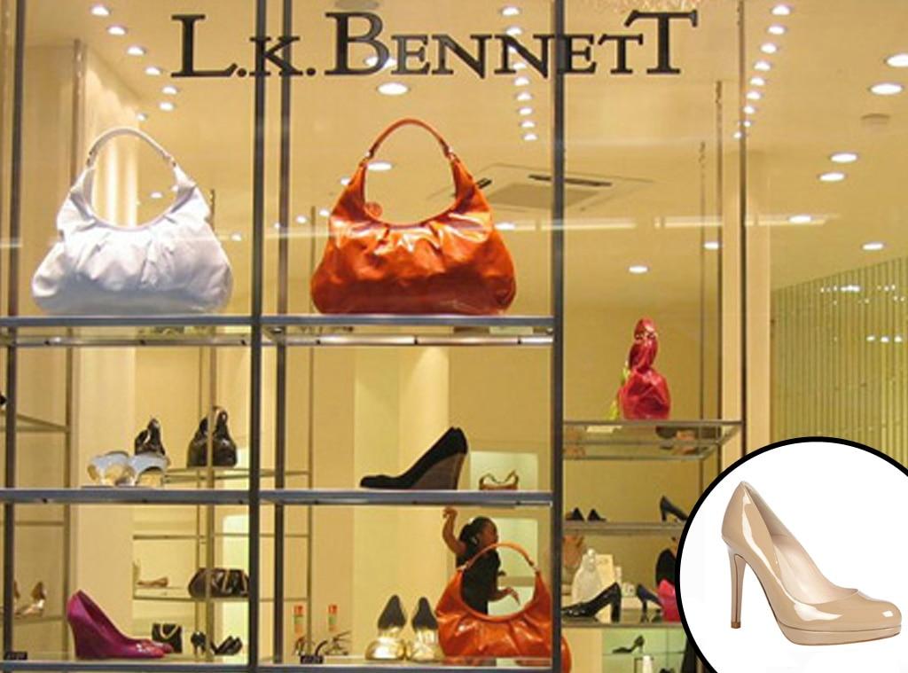 Duchess Catherine, Kate Middleton, LK Bennett