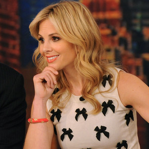 Elisabeth Hasselbeck, The View