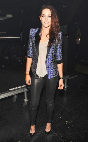 Kristen Stewart, 2012 Teen Choice Awards, Pantsuit