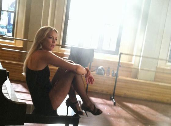 Glee, Kate Hudson