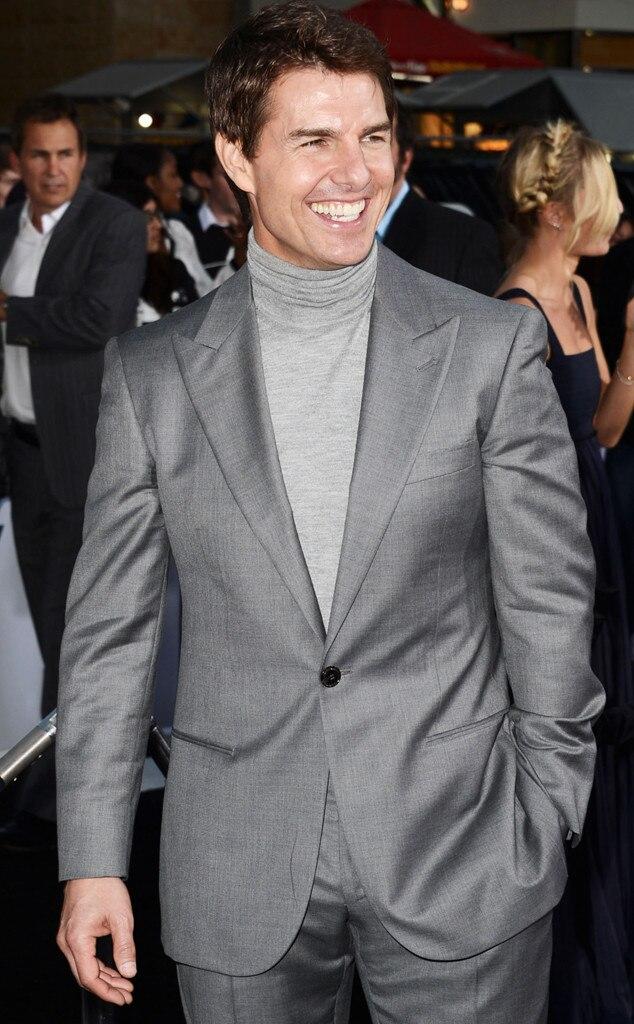 Tom Cruise, Celeb Shark Smiles, Shark Week